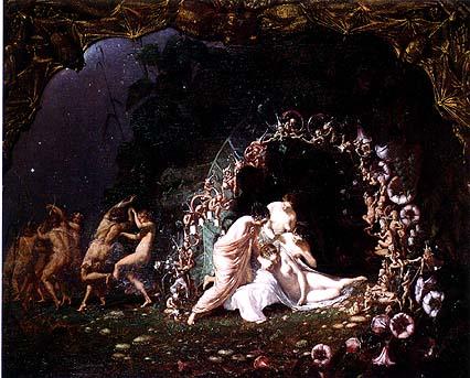 Shakespeare A Midsummer Night\'s Dream Summary