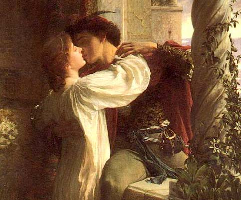 has play romeo and juliet william shakespeare been transfo Performing the role of the president in jean giradoux's the madwoman of  no definite conclusion has been  with a production of romeo and juliet.