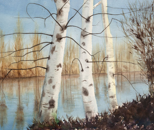 birches by robert frost essay Birches essays in the poem birches, robert frost uses simple language to bring his readers into a deep and abiding relationship with the world around them.